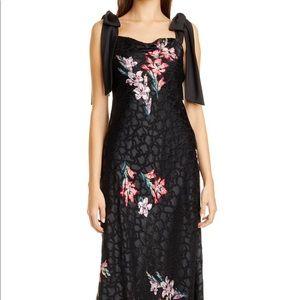 NWOT Rebecca Taylor Dress